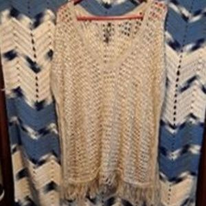 Absolutely Creative Worldwide Poncho